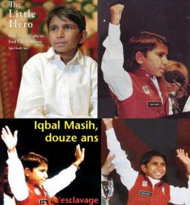 Iqbal Masih