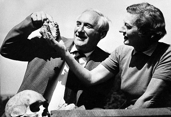 Mary-Leakey